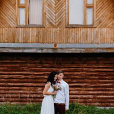 Wedding photographer Ilya Lyubimov (Lubimov). Photo of 27.09.2016