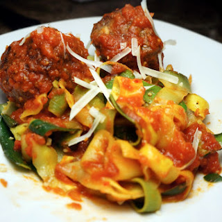 The Best Low Carb Keto Meatballs (Says Me!).