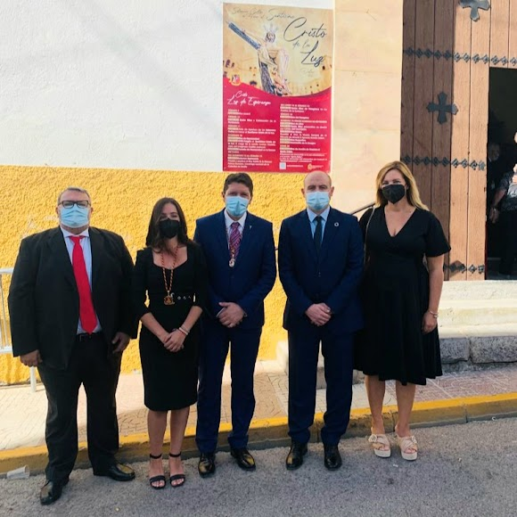 Miembros socialistas se reunieron en Dalías.
