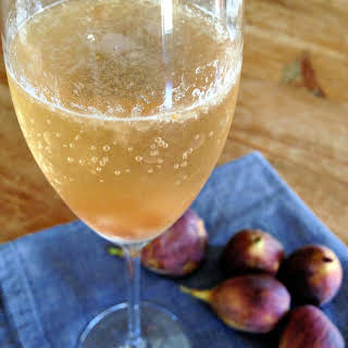 Fig Alcohol Drink Recipes.