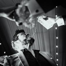 Wedding photographer Bruno Cervera (brunocervera). Photo of 13.09.2018