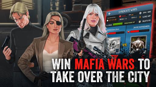 Mob Wars LCN: Underworld Mafia screenshots 1
