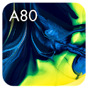 Wallpapers A80 icon