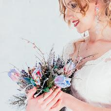 Wedding photographer Anya Berezuckaya (ABerezutskaya). Photo of 12.02.2017