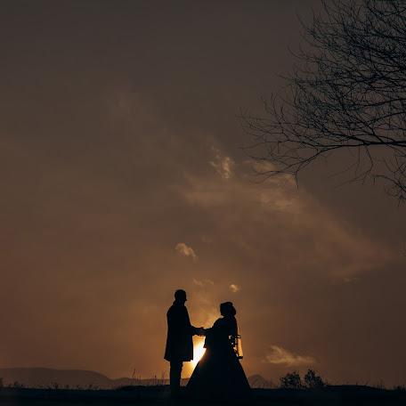 Wedding photographer Tatyana Khadasevich (TaniaKhadasevich). Photo of 26.02.2018