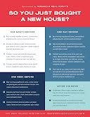 Home Buying Prep - Infographic item