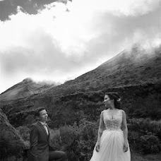 Wedding photographer David Illanes (DavidIllanes). Photo of 31.01.2017