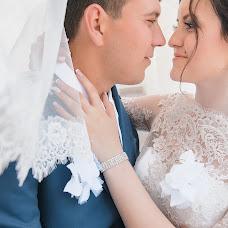 Wedding photographer Denis Shashkin (ShashDen). Photo of 19.05.2017