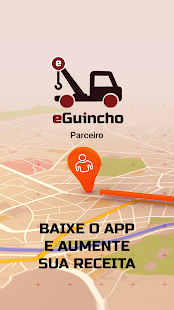 App eGuincho Driver APK for Windows Phone