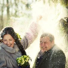 Wedding photographer Melekhina Ivanova (miphoto). Photo of 25.06.2014