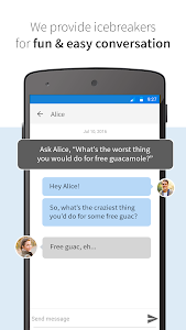 CMB Free Dating App screenshot 2