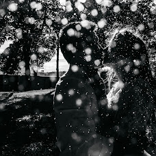 Svatební fotograf Igor Khrustalev (Dante). Fotografie z 22.06.2017