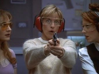 Guns 'N Ellen