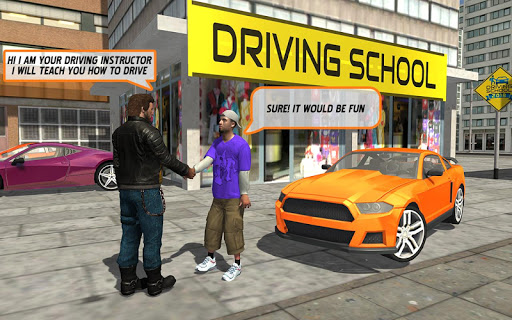 Car Driving School 2018  screenshots 18