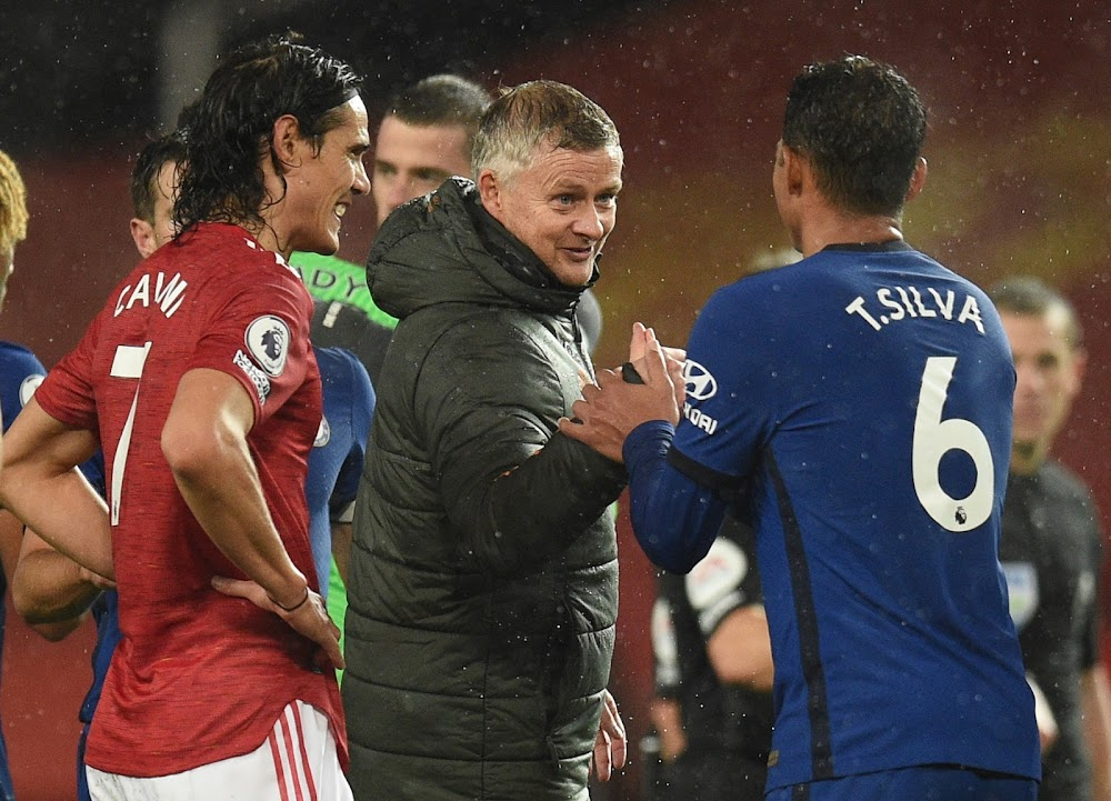 United's season 'delicately poised' after stalemate