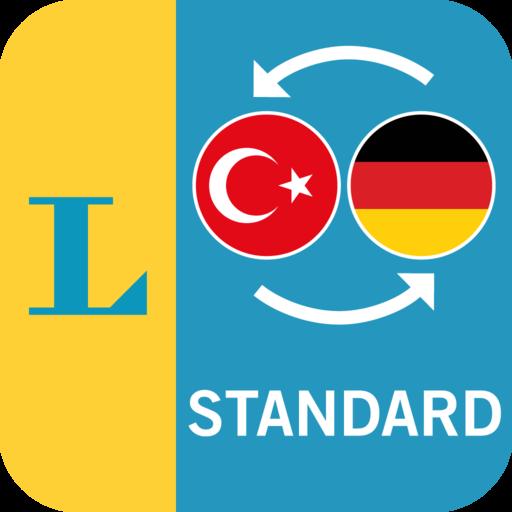 Turkish - German Translator Dictionary Standard Android APK Download Free By Langenscheidt Apps
