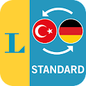 Standard Türkisch icon