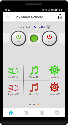 My Smart Remote  screenshots 4