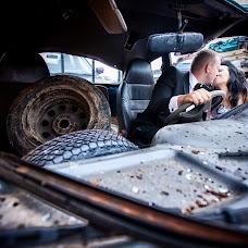 Wedding photographer Marek Hildebrandt (hildebrandt). Photo of 15.02.2014
