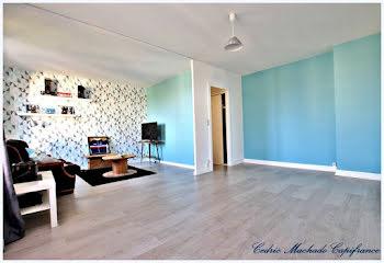 appartement à Chatillon-sur-seine (21)