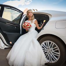 Wedding photographer Mikhail Spiridonov (mstudio37). Photo of 22.07.2015