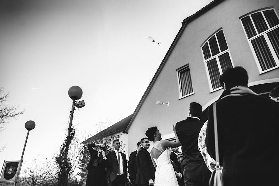 Wedding photographer Vladimir Propp (VladimirPropp). Photo of 03.04.2015
