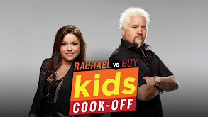 Rachael vs. Guy Kids Cook-Off thumbnail