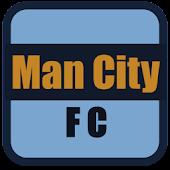 Man City Calendar