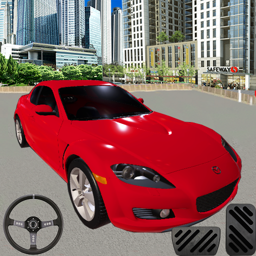 Real Car Parking 3D Car Simulator