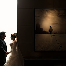 Wedding photographer Pablo Hill (PabloHill). Photo of 09.05.2016