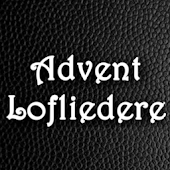 Advent Lofliedere