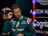 Enorme opdoffer voor Aston Martin (en voor Verstappen): Vettel gediskwalificeerd, Ferrari-rijder krijgt zo podiumplek