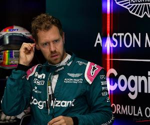 Aston Martin gaat door met Sebastian Vettel en ook tweede rijder blijft aan boord in 2022