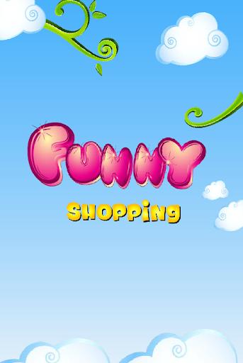 Funny Shopping 1.0.0 screenshots 1