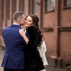 Wedding photographer Anastasiya Kostina (anasteisha). Photo of 10.06.2017
