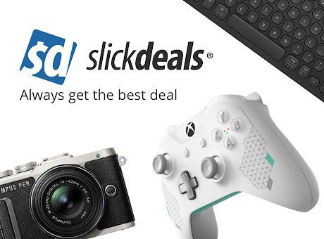 Slickdeals: Automatic Coupons and Deals
