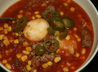 Crockpot Cowboy Stew Recipe