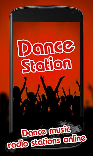 Dance radio free music online