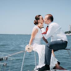 Wedding photographer Nikita Glukhoy (Glukhoy). Photo of 09.09.2018
