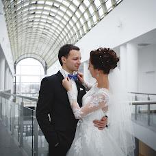 Wedding photographer Aleksandr Orlov (AlexandrOrlove). Photo of 27.03.2016