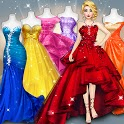 Model Fashion Red Carpet: Dress Up Game For Girls icon