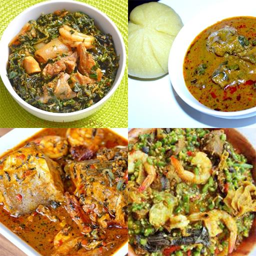nigériai ételek fogyáshoz egészséges és fogyókúrás étkezés