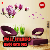 Wall Stickers Decorations