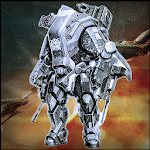 Amazing Machine Gun Icon