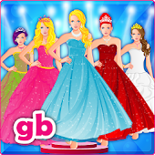 Amasing Princess Dress Up