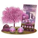 Pink Sakura Lakeview Launcher Theme icon