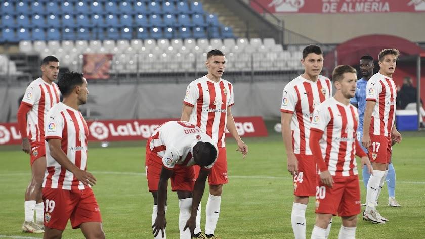 Nikola Maras y Jorge Cuenca volverán al once en Albacete.