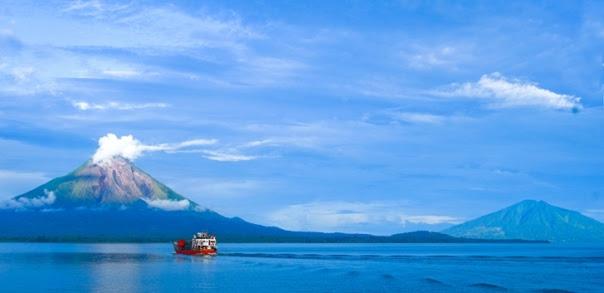 Lago Nicarágua