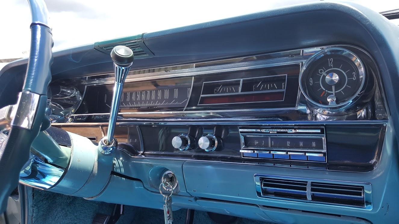 Cadillac 1964