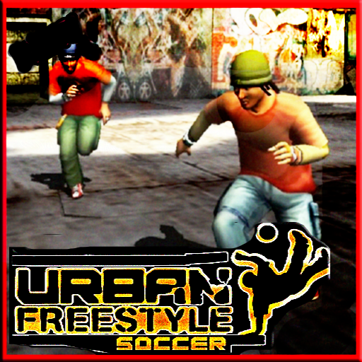New Urban Freestyle Soccer Cheat